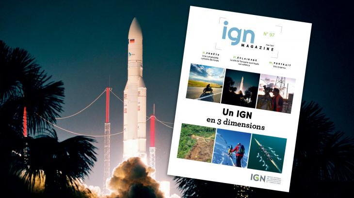 IGN Magazine n°97